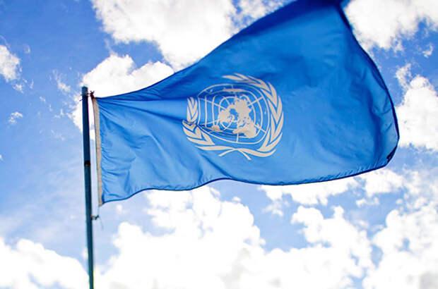 Организации ООН по защите окружающей среды исполнилось 47 лет