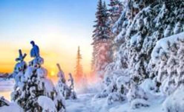 Эксперты назвали самые выгодные даты для поездки в отпуск по России на Новый год 2021
