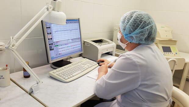 49 случаев заражения коронавирусом выявили в Подмосковье с начала распространения инфекции