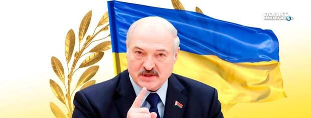 Лукашенко лишь пугает Украину – Погребинский