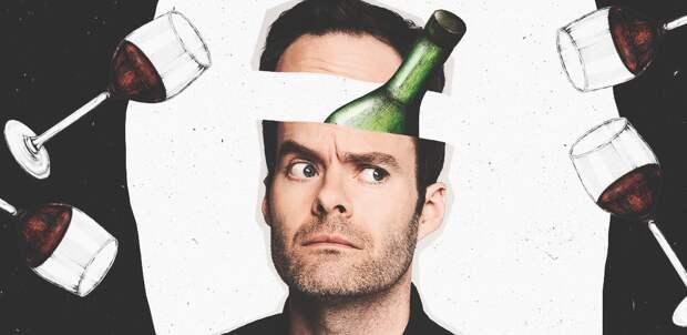 6 странных вещей, которые ты делаешь, когда напьешься