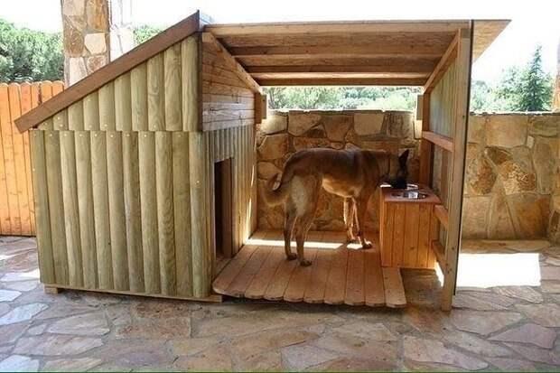 Вот это домик!