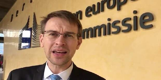 """«Мы отвергаем эти ваши санкции""""- Евросоюзу не понравились ответные меры принятые в их отношении Россией"""