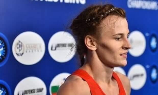 Екатерина Полещук: не сдаюсь, даже если очень трудно!