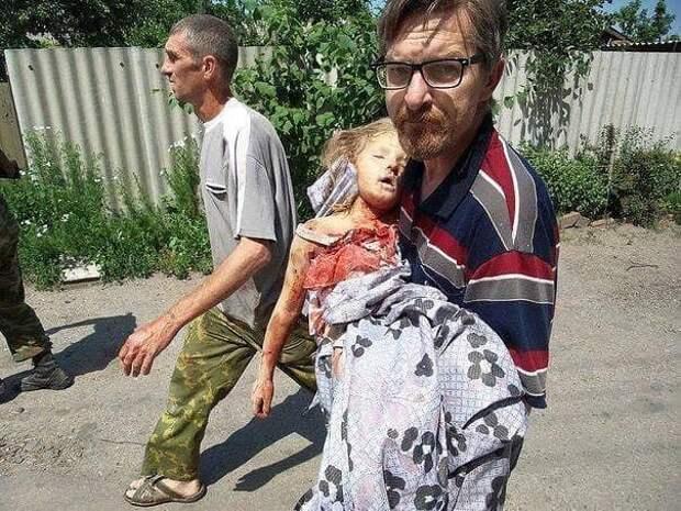 Руслан Коцаба к годовщине начала госпереворота в Украине