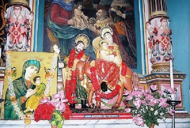 Запретные темы истории. Индия апостола Фомы