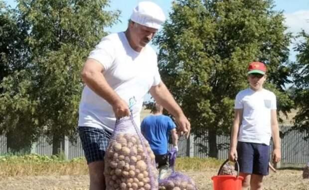 Чей Крым? или Как популярно Сергей Лавров объяснил это Александру Лукашенко
