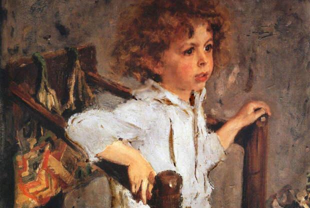 Как сложились судьбы детей со знаменитых картин