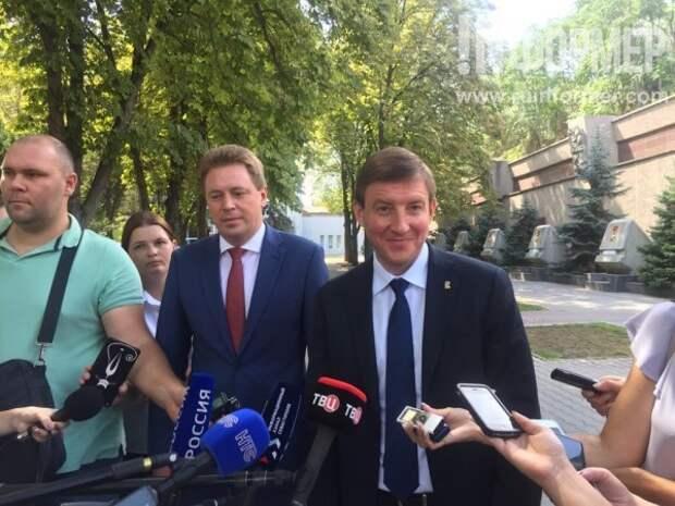 Когда Андрей Турчак намерен встретиться с депутатами-единороссами Севастополя?