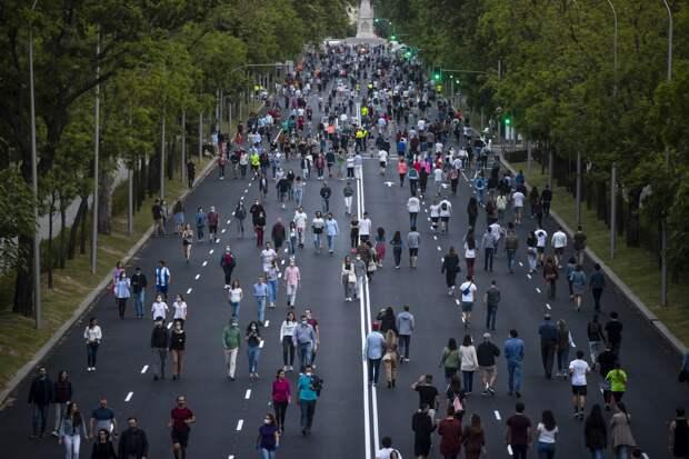 Бесконтактная революция: после пандемии мир станет другим. Навсегда