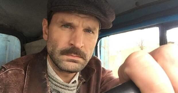 Сын Добронравова показал себя в роли молодого Ивана Будько