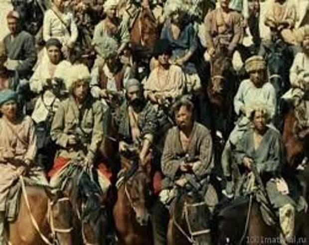 Уголовники, путана, курьер Ленина – актеры фильма «Белое солнце пустыни»