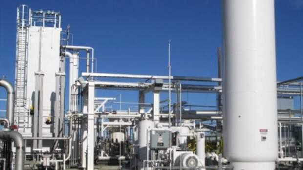 Технологии для СПГ вместе будут разрабатывать «Роснефть», «Газпром» иНОВАТЭК