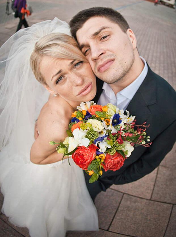 Год и сутки! Самые короткие браки Хилькевич, Ветлицкой и других российских звезд