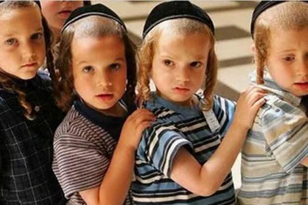 Мудрая еврейская притча для всех мам: Когда детей много, а денег мало