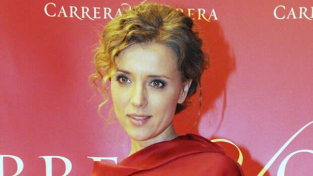 Ксения Алферова откровенно рассказала о своем отношении к Юлии Высоцкой