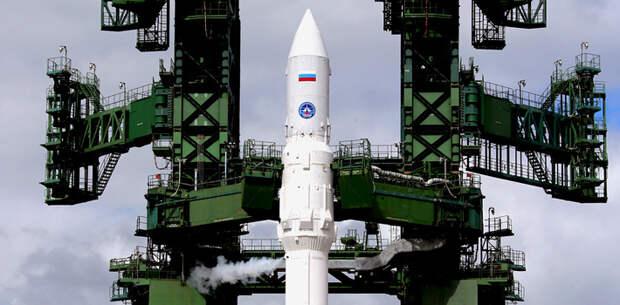 Ангара первая в мире ракета модульной конструкции