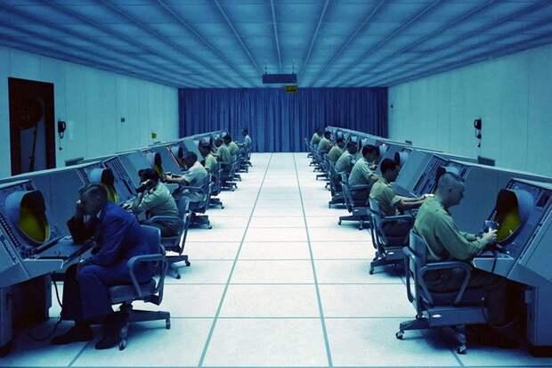 Как США внедряли кибернетику в борьбе против СССР: история в деталях