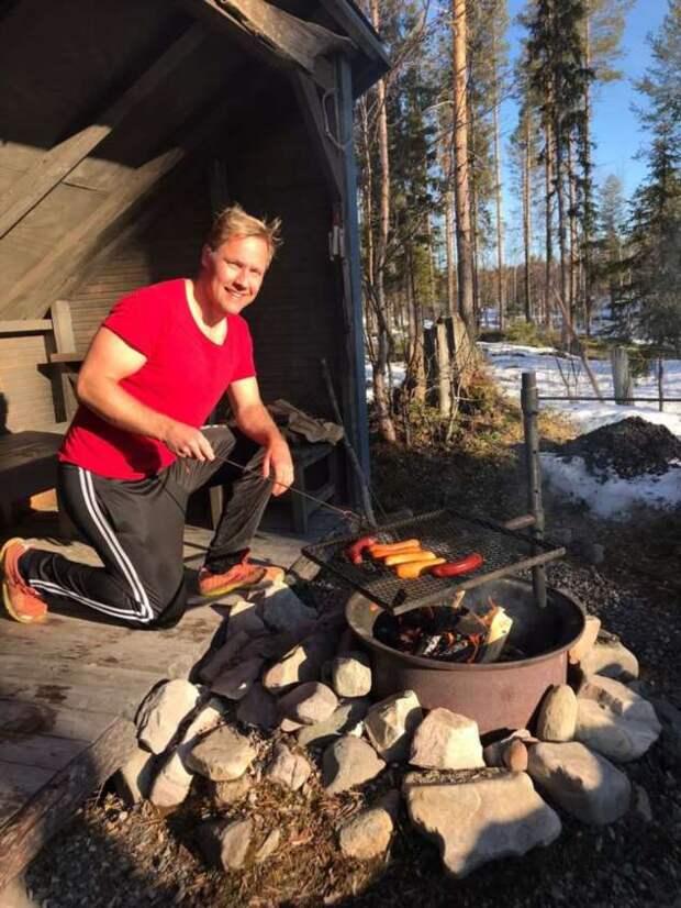 Я живу в Финляндии 13 лет, но все еще иногда от особенностей местной жизни впадаю в ступор