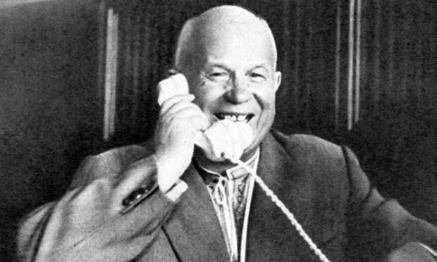 Почему Хрущев скрывал свое настоящее происхождение: что с ним оказалось не так