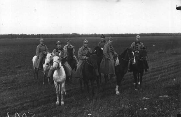 Бандсводки. 1922 г.