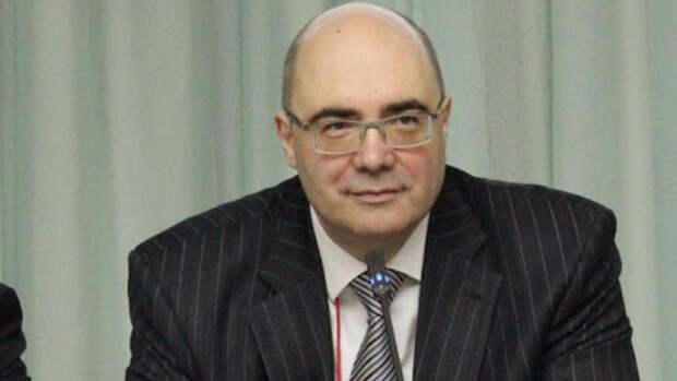 Ректор РостГМУ получил депутатский мандат в Заксобрании Ростовской области