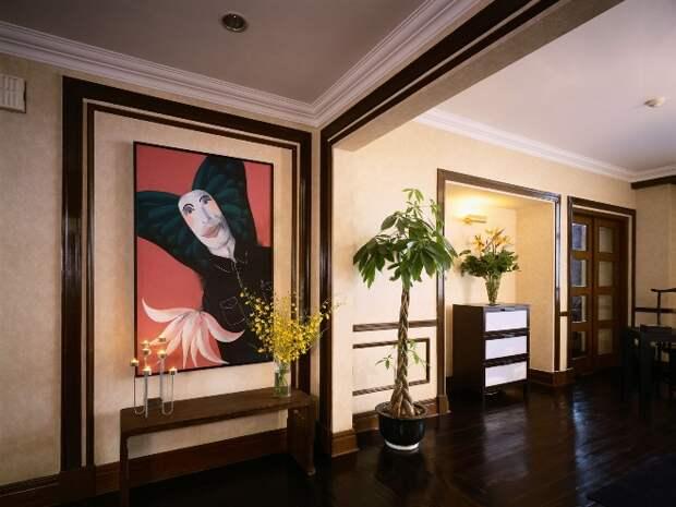 Картины для прихожей в квартире (47 фото)