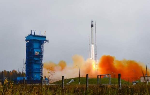 Россия и Украина запустит в космос три последние ракеты «Рокот»