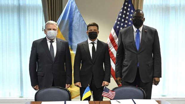 Война как способ решения всех проблем: афганизация Украины и США продолжается
