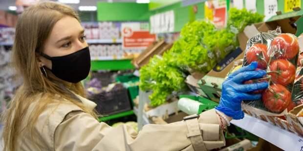 Передовые технологии в приготовлении и доставке еды обсудят на форуме в Москве