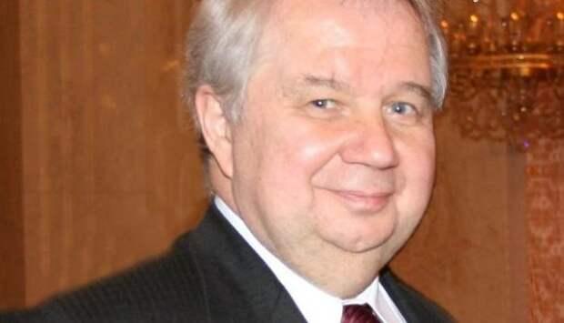 Посла России в США видят главой новой структуры по борьбе с терроризмом в ООН | Продолжение проекта «Русская Весна»