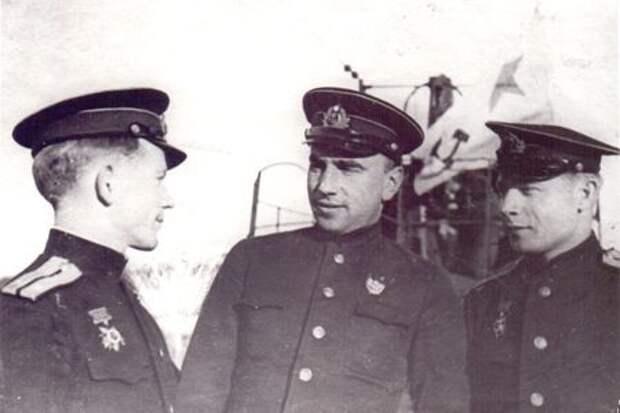 Приближая Победу: как тихоокеанцы громили фашистов в Баренцевом море
