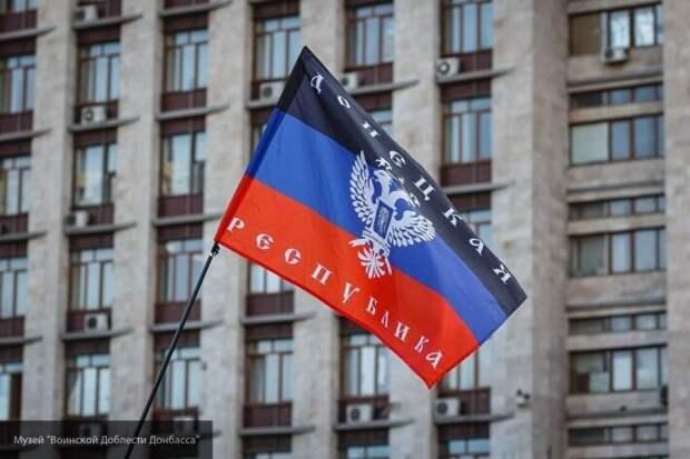 Власти ДНР ужесточили карантинные меры