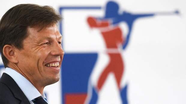 Майгуров: «Есть план на Олимпиаду бороться за медали в каждой дисциплине. Думаю, это нам по силам»