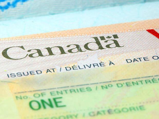 Розничные продажи в Канаде увеличились сильнее прогноза