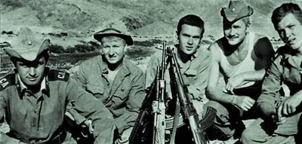 Пролог. 9-я рота, СССР, афганистан, день в истории