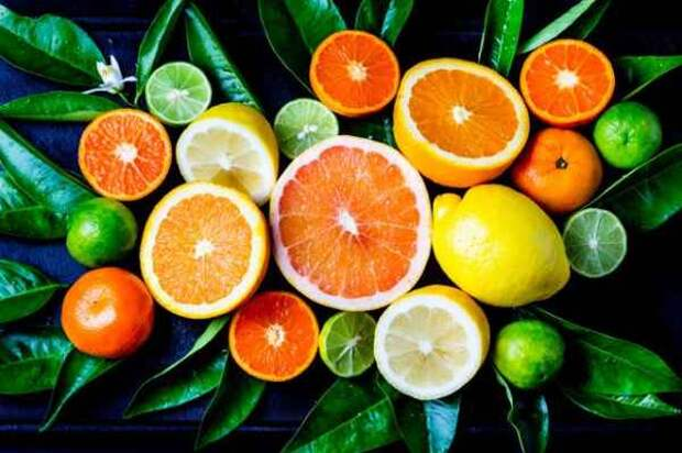 Оранжевое настроение. Чем полезны цитрусы?