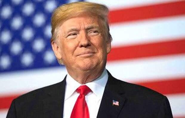 Трамп: Я думал о том, чтобы попытаться устранить диктатора