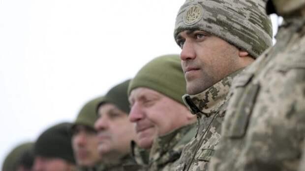 Телеканал NBC обвинил США в спонсировании «украинских подразделений» в Крыму