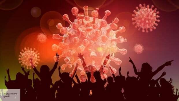 Соскин: Из-за коронавируса привычный уклад мира разрушится по «принципу домино»