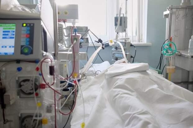 Один из депутатов Госдумы при смерти из-за коронавируса
