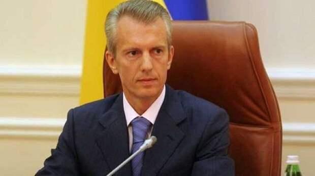 Соцсети возмутились быстрым «исцелением» экс-главы СБУ Хорошковского от коронавируса