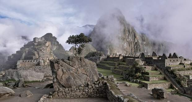 Саньсиндуй, Набта-Плайя и другие загадочные цивилизации, о которых мало что известно