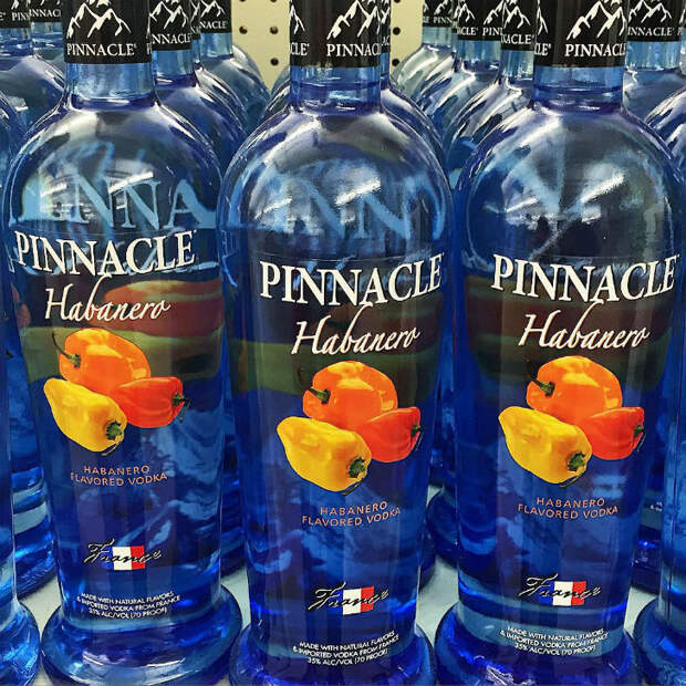 17 алкогольных напитков с самым странным и неожиданным вкусом