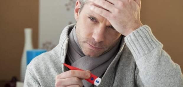 Коронавирус может спровоцировать развитие менингита