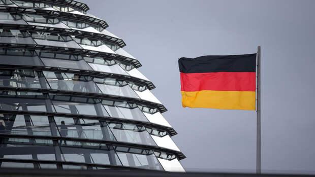 Первое заседание нового Бундестага может состояться 26 октября