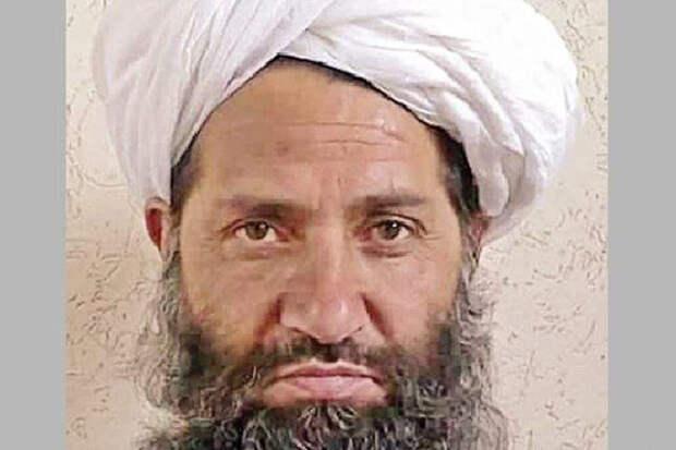 Воевавший против СССР религиозный лидер талибов возглавит Афганистан