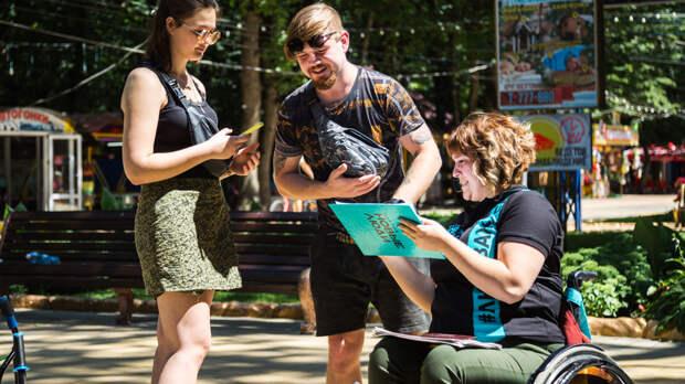 Партия «Новые люди» проверяет подписи, собранные засвоих кандидатов наСтаврополье