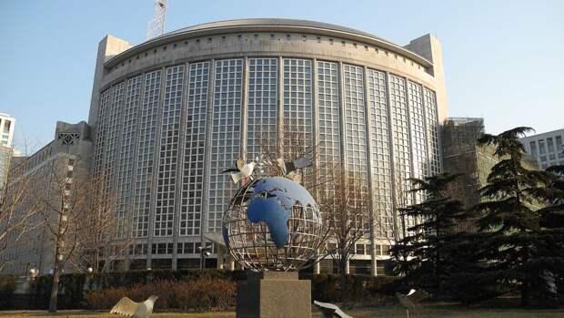 В Китае заявили об особой ответственности России и США в вопросе ядерного оружия