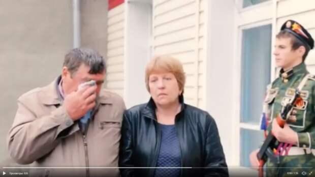«Дождь» - филиал «Белых касок» в России: видео заказуха о ЧВК – фейковая постановка